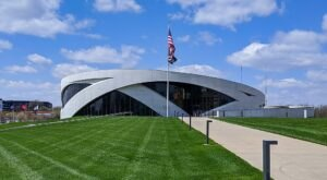 The National Veterans Memorial And Museum Is Right Here In Ohio And It's A National Treasure