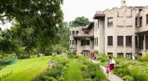 Wander The Gorgeous Grounds Of Fair Lane Estate In Michigan For A Journey Back In Time