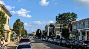 Visit Carytown, A Charming Village Of Shops In Virginia