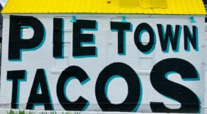 Pie Town Tacos Is A Tiny Taco Spot Hiding In The Middle Of Downtown Nashville