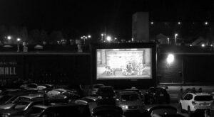 Marietta Square Market In Georgia Hosts Family-Friendly Drive-Thru Movies