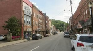 According To Safewise, These Are The 10 Safest Cities To Live In West Virginia In 2021