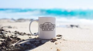 One Of The Most Incredible Small Businesses In Hawaii, Surfers Coffee Bar Serves Coffee With A Side Of Aloha