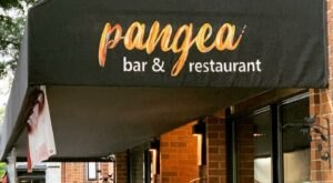 Enjoy Elevated Dining With A Touch Of Global Flavor At Pangea In Montana