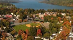 This Day Trip To Cooperstown Is One Of The Best You Can Take In New York