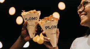 Plomo Quesadillas Serves The Wackiest And Tastiest Quesadillas In Arkansas