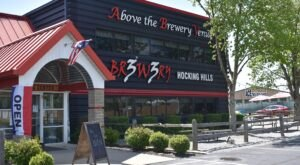 Visit 6 Local Breweries In Ohio Along The Route 33 Brew Trail