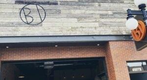 Wyoming's C85 Branding Iron Serves Alcoholic Milkshakes And Gourmet Burgers Galore