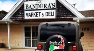 Bandera's Market And Deli May Be The Best Little Sandwich Shop In Massachusetts