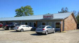 Sink Your Teeth Into A Tasty Overstuffed Po'Boy At Dempsey's In Louisiana