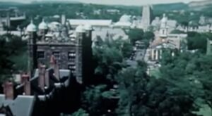 You Won't Even Recognize Connecticut When You Watch This Historical Footage From The 1940s