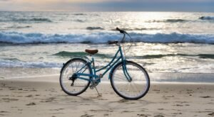 Grab A Friend And Hop On A Tandem Bicycle For An Unforgettable Day Enjoying The Outdoors In Southern California