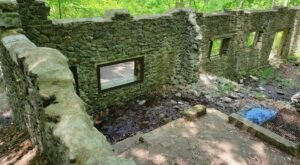 Explore The Ruins Of This Abandoned Bottling Plant In Pennsylvania