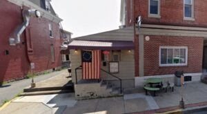 Snag A Seat At Letterman's Diner In Pennsylvania, A Greasy Spoon With Just 23 Seats