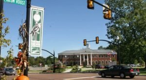 According To Safewise, These Are The 10 Safest Cities To Live In Mississippi In 2021