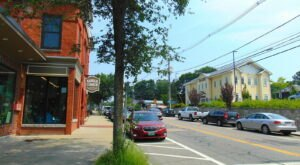 According To Safewise, These Are The 10 Safest Cities To Live In Rhode Island In 2021