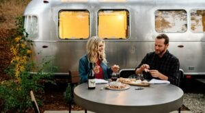 For Just $139 A Night, You Can Stay In A Stylish Airstream At AutoCamp In Massachusetts