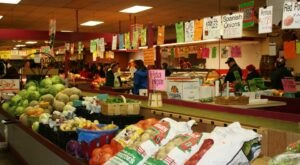 Green Dragon Farmers Market In Pennsylvania Has Been Named The Second-Best In The Nation