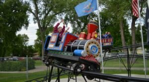 This 1967 Amusement Park Is Still Delighting People Of All Ages In North Dakota