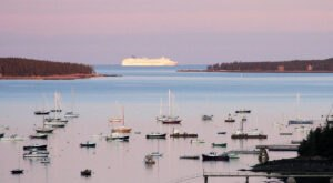 According To Safewise, These Are The 10 Safest Cities To Live In Maine In 2021