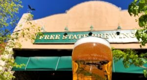 Free State Brewing Co. Made History As The First Legal Kansas Brewery In Over 100 Years
