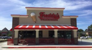 Don't Miss Out On The Steakburgers And Frozen Custard From Freddy's In Louisiana