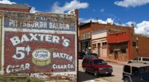 The Historic Small Town That Every Coloradan Should Visit At Least Once