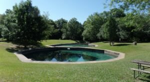 Everyone In Alabama Must Visit This Epic Natural Spring As Soon As Possible