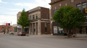 The North Dakota Town Of Valley City Has Historic Bridges, Scenic Views, And So Much More