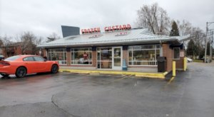 Open Since 1938, Gilles Frozen Custard Is Wisconsin's Oldest Continuously Operating Fast Food Restaurant