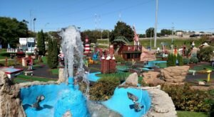 An Old-School Favorite, Vitense Golfland In Wisconsin Is Fun For All Ages