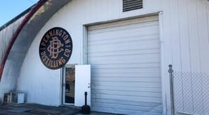 See How True Tennessee Whiskey Is Made When You Tour The Pennington Distillery In Tennessee