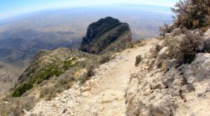 One Of The Least-Visited National Parks, Guadalupe Mountains In Texas Is The Perfect Escape