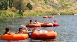 Take The Longest Float Trip In Montana This Summer On A Montana Whitewater Tour