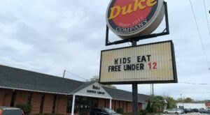 Born From Dukes Mayonnaise, Duke Sandwich Shop In South Carolina Is An Old-School Place To Dine