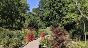 The Acton Arboretum In Massachusetts Is A Small Patch Of Natural Perfection