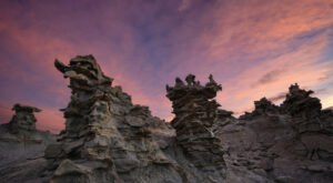 9 Incredible Natural Wonders In Utah That You Can Witness For Free