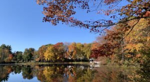 The Safest City In America For 2021 Is Officially Hopkinton In Massachusetts