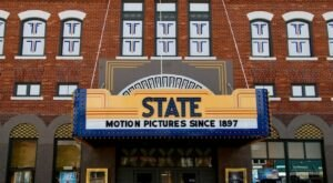 The State Theatre Is The Oldest Continuously-Operating Movie Theater In The World