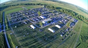Visit Amana RV Park The Massive Family Campground In Iowa That's The Size Of A Small Town