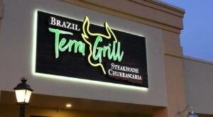 Chow Down At Brazil Terra Grill, An All-You-Can-Eat Churrasco Restaurant In Iowa