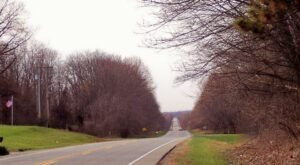 Hop In Your Car And Take Indiana State Route 62 For An Incredible 223-Mile Scenic Drive In Indiana