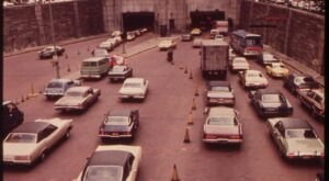 The Longest Tunnel In New York Has A Truly Fascinating Backstory