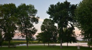 Pick Your Favorite Lake At Chain O' Lakes State Park In Indiana