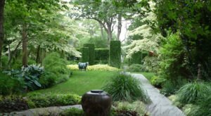 New Jersey's Secret Mountsier-Hardie Garden Is Only Open 2 Days A Year And You Have To Visit