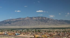 According To Safewise, These Are The 10 Safest Cities To Live In New Mexico In 2021