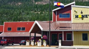 The Little-Known Honeyville In Colorado Is Your One-Stop Shop For All Things Honey