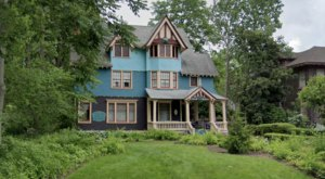 These 8 Bed And Breakfasts In Metro Detroit Are Perfect For A Getaway