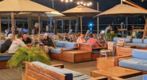 Enjoy Live Music And Water Views At The Spot on the Dock, A Seasonal Restaurant In Vermont