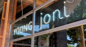 Named The Best Pizza In Minnesota, The Wood-Fired Pies At Young Joni Are Not To Be Missed